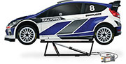 BL-3500 QuickJack Garage Lift