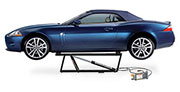 BL-5000SLX Portable Car Lift