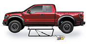 QuickJack BL-7000SLX Truck Lift