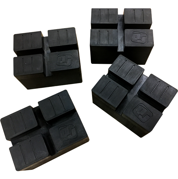 QuickJack Pinch-Weld Blocks