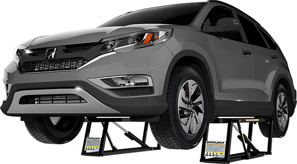 QuickJack BL-7000SLX Truck and SUV Car Lift